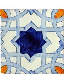 Azulejo 02AS-ALHAMBRA15AZ